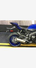 2019 Yamaha YZF-R6 for sale 200783056