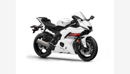 2019 Yamaha YZF-R6 for sale 200793081