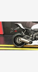 2019 Yamaha YZF-R6 for sale 200794024