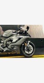 2019 Yamaha YZF-R6 for sale 200794027