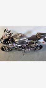 2019 Yamaha YZF-R6 for sale 200849029