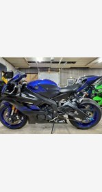 2019 Yamaha YZF-R6 for sale 200857747