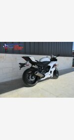 2019 Yamaha YZF-R6 for sale 200882743