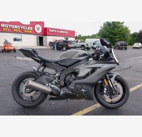 2019 Yamaha YZF-R6 for sale 200968883