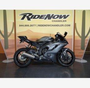 2019 Yamaha YZF-R6 for sale 200998025