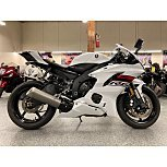 2019 Yamaha YZF-R6 for sale 201170457