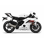 2019 Yamaha YZF-R6 for sale 201184482