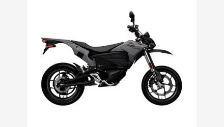 2019 Zero Motorcycles FXS for sale 200776139