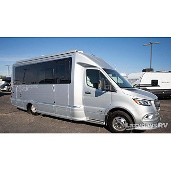 2020 Airstream Atlas for sale 300206594