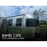2020 Airstream Bambi for sale 300313347