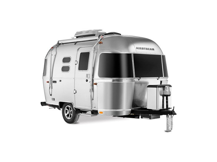 2020 Airstream Caravel 20FB Specifications, Photos, and