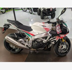 2020 Aprilia Tuono V4 1100 RR for sale 200976359