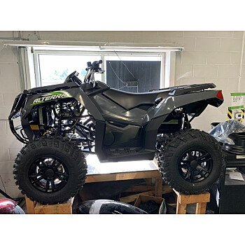 2020 Arctic Cat Alterra 570 for sale 200927192