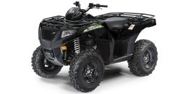 2020 Arctic Cat Alterra 700 EPS specifications