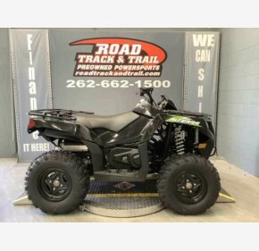 2020 Arctic Cat Alterra 700 for sale 200934356