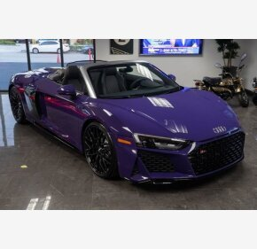 2020 Audi R8 for sale 101434390