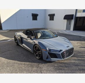 2020 Audi R8 for sale 101438215