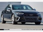 2020 Audi S4 for sale 101545647