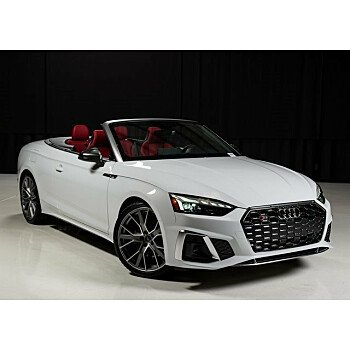 2020 Audi S5 for sale 101299955