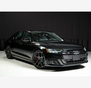 2020 Audi S8 for sale 101338687