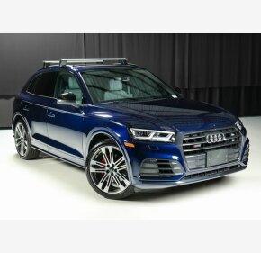 2020 Audi SQ5 Premium Plus for sale 101253595