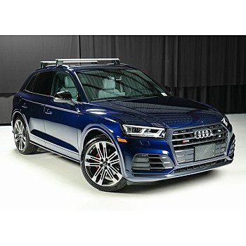 2020 Audi SQ5 Premium Plus for sale 101253595