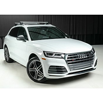 2020 Audi SQ5 Premium Plus for sale 101253596