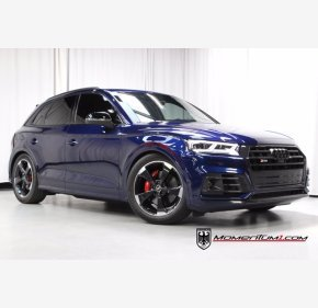 2020 Audi SQ5 for sale 101492190
