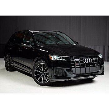 2020 Audi SQ7 for sale 101352844