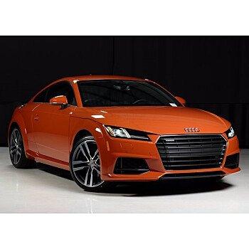 2020 Audi TT for sale 101340033