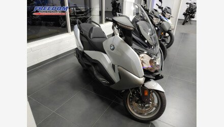 2020 BMW C650GT for sale 200995537