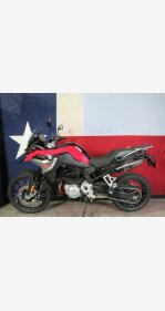 2020 BMW F850GS for sale 200936098