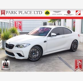 2020 BMW M2 for sale 101392258