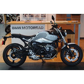 2020 BMW R nineT Pure for sale 200829628