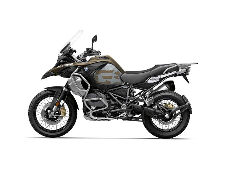 2020 BMW R100 1250 GS Adventure specifications