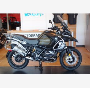 2020 BMW R1250GS for sale 200807452