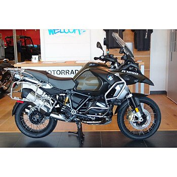 2020 BMW R1250GS for sale 200829607