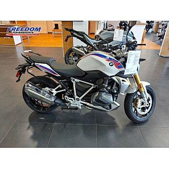 2020 BMW R1250R for sale 200935344