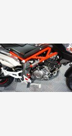 2020 Benelli TNT 135 for sale 200843052