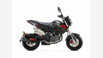 2020 Benelli TNT 135 for sale 200908432
