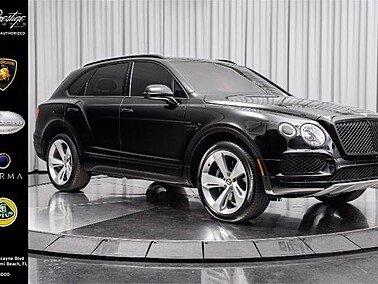 2020 Bentley Bentayga for sale 101396429