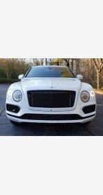 2020 Bentley Bentayga for sale 101440997