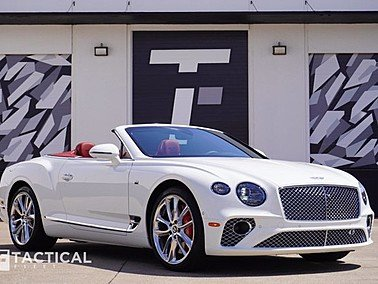 2020 Bentley Continental for sale 101537985