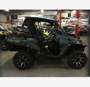 2020 Can-Am Commander 1000R for sale 200789339