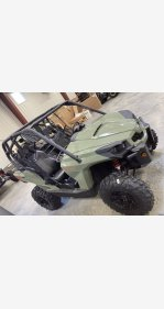 2020 Can-Am Commander 1000R for sale 200821496
