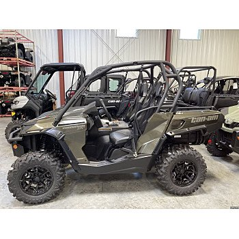 2020 Can-Am Commander 1000R for sale 200821576