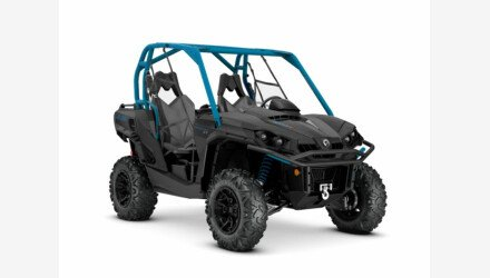 2020 Can-Am Commander 1000R for sale 200821582