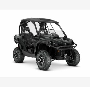 2020 Can-Am Commander 1000R for sale 200854437