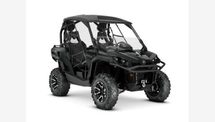 2020 Can-Am Commander 1000R for sale 200913179