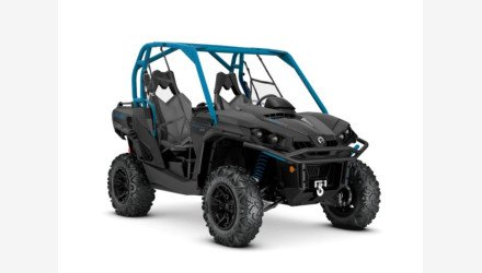 2020 Can-Am Commander 1000R for sale 200946746